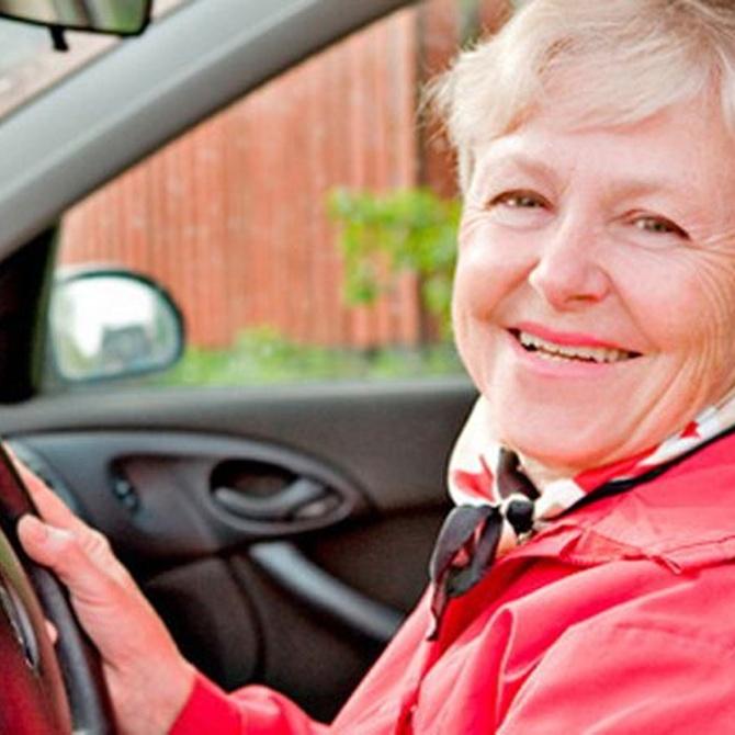 Renueva tu carnet de conducir antes de que sea tarde