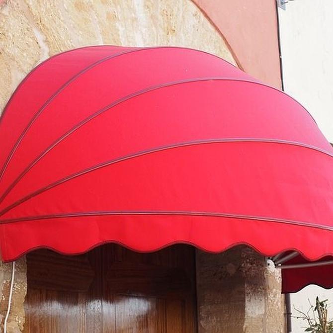 ¿Por qué poner un toldo en tu negocio de hostelería?