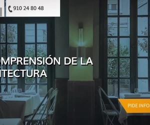 Construcciones y reformas en Madrid centro | Proyectos Nuevo - Espacio