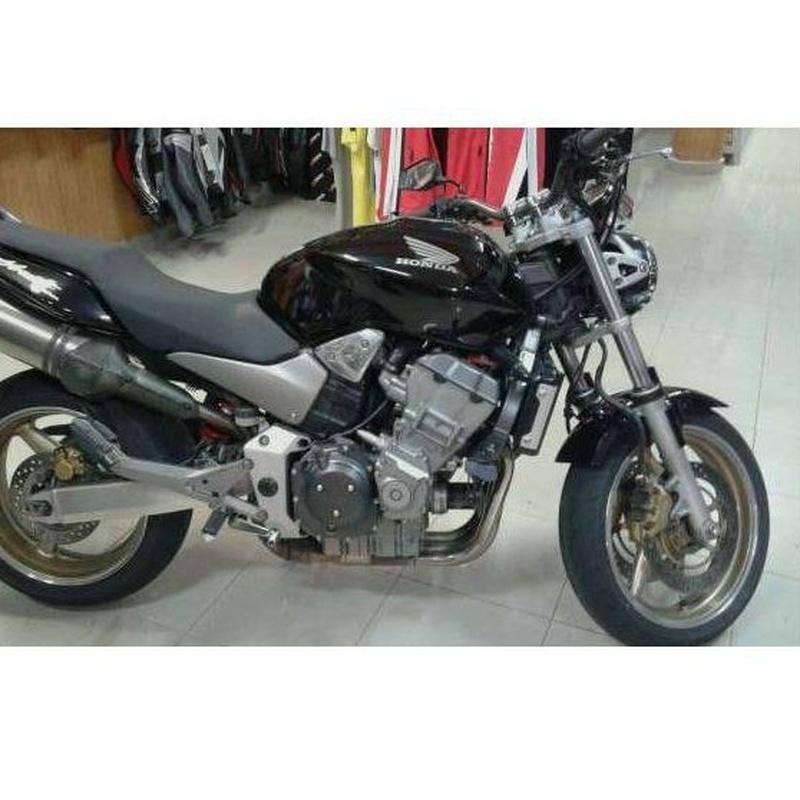 Honda - CB 900 Hornet : Productos de Alonso Competición