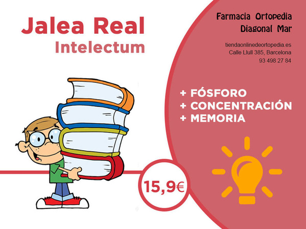 jalea real intelectum