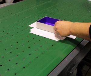 Fabricantes de expositores de cartón en Madrid