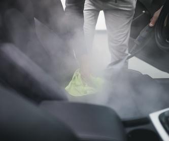 Ofertas: Servicios de Eco-Car Deluxe