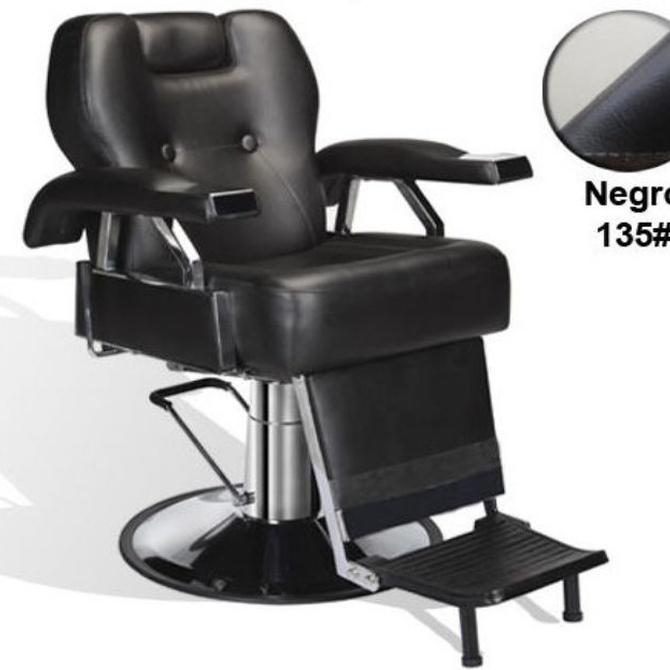 Por qué equipar tu peluquería unisex con un sillón de barbero