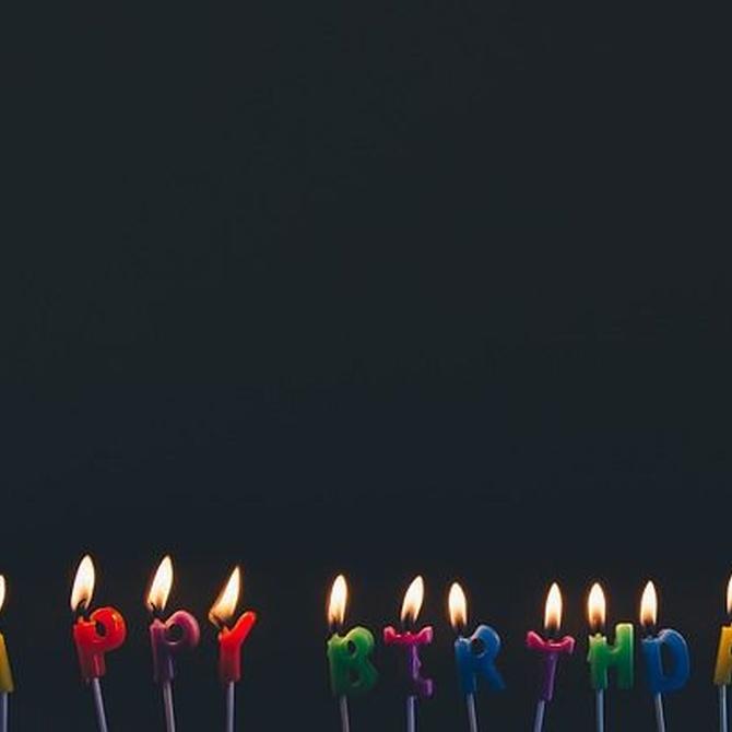 Alquiler de autobús para tu cumpleaños