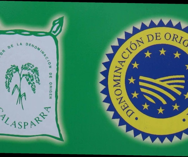 ARROZ DE CALASPARRA
