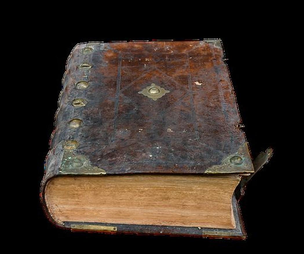 ¿Cómo eran los testamentos en la Edad Media?