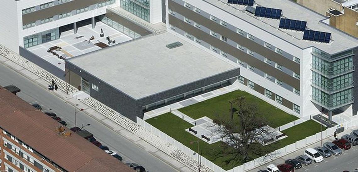 Empresas de impermeabilizacion en Oviedo
