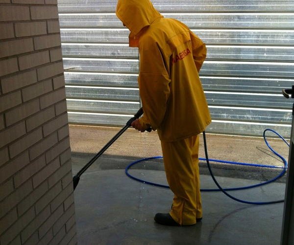 Empresa de limpieza en Vitoria | Cast Limpiezas