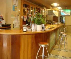 Bar Restaurante Urkiola en Vitoria-Gasteiz