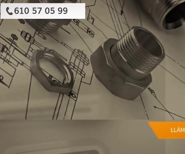 Instalación de aire acondicionado San Feliú de Llobregat - Instalaciones Térmicas Alexei