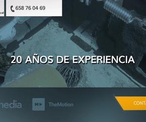 Rehabilitación de edificios en Vallès | Grau Vertical