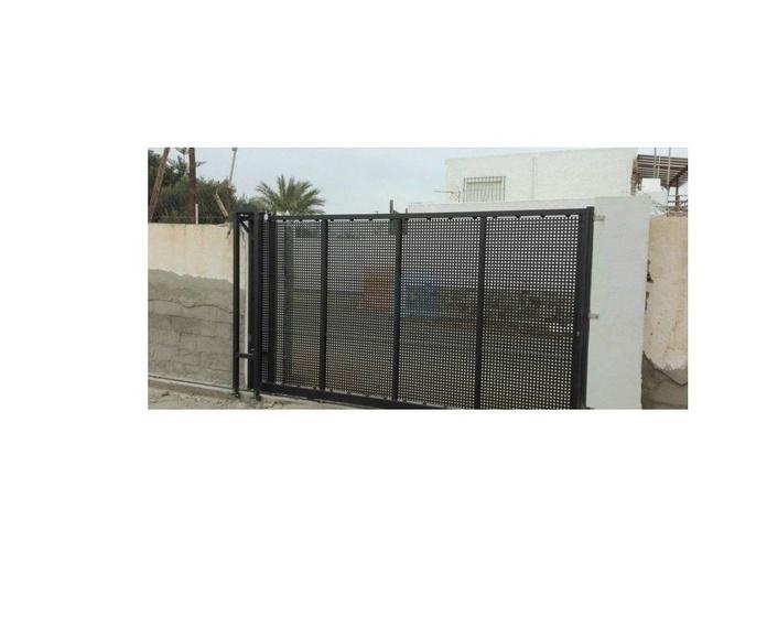Puertas de garaje : Nuestros productos  de Aluminios Regoni