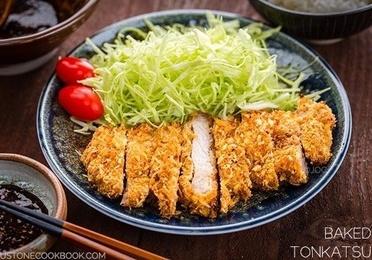Tempura frito / Fried
