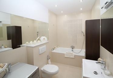 Venta e instalación de muebles de baño