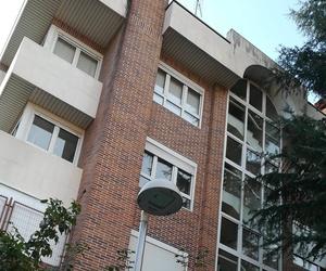 Limpieza de edificios y comunidades