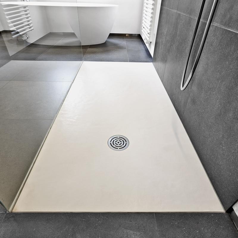 Cambio de bañera por plato de ducha: Obra nueva y Reformas de CONSTRUCCIONES Y REFORMAS FELIX JIMENEZ