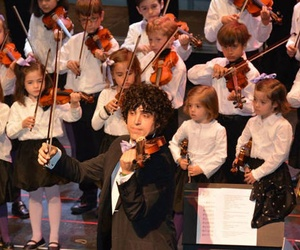 Escuela de Música integrada