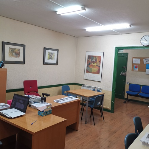 Academia con clases online en Moncloa, Madrid