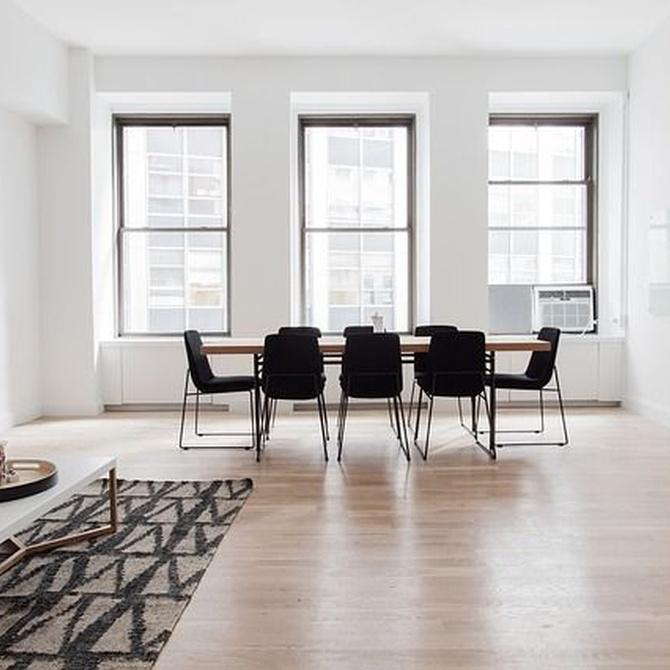 Vende tu piso por más dinero una vez reformado