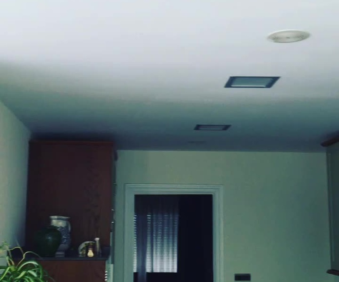 Empresa de reformas de pisos León
