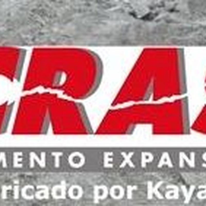 CRAS: Catálogo de Kayati