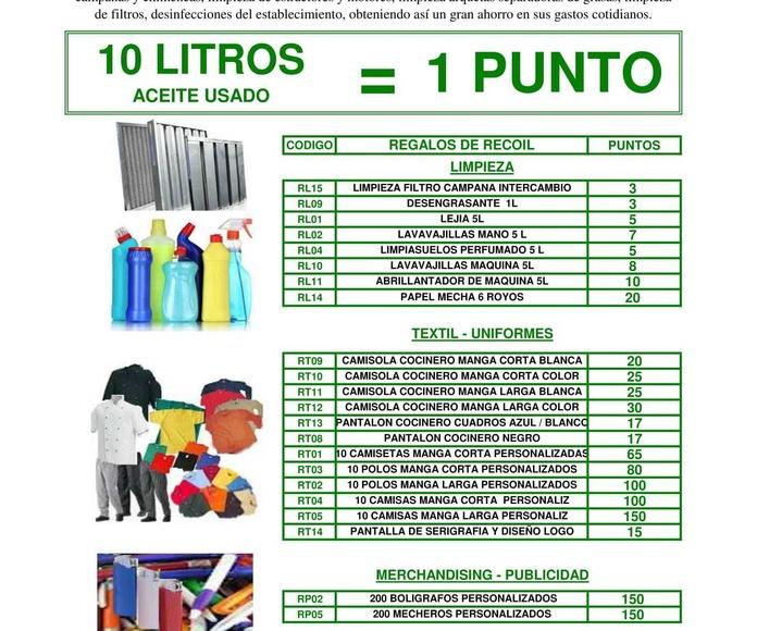 CATALOGO DE REGALOS