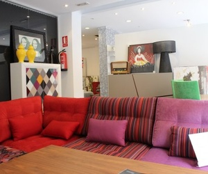 Muebles cómodos y funcionales para los más jóvenes