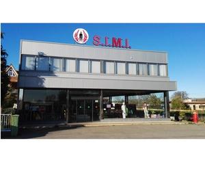 Todos los productos y servicios de Sistemas de seguridad: S.I.M.I. Seguridad