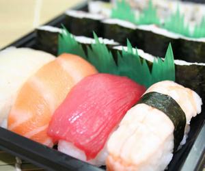 Maki Roll salmón