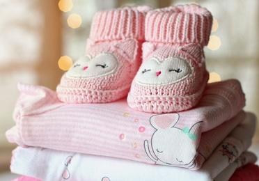 Recién nacido y primeros meses