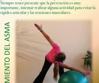 Tratamiento de Lumbalgias: Especialidades de Clínica Fisioterapia Maccari Sport