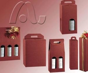 Bolsas botella de vino