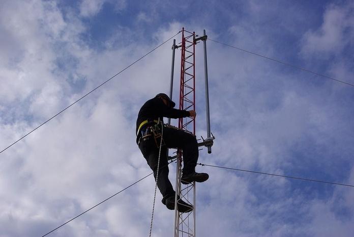 Equipo: Productos y servicios de Antenas Donosti, S.L.