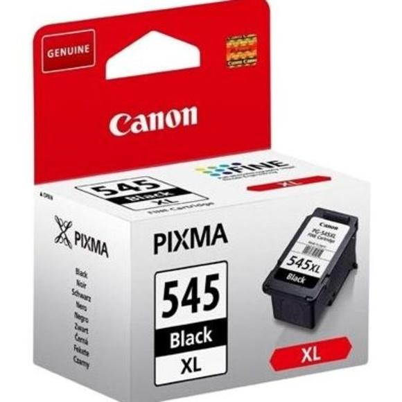 CANON Cartucho PG-545XL IP2850/MG2550 : Productos y Servicios de Stylepc
