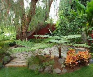 Especialistas en la creación de jardines