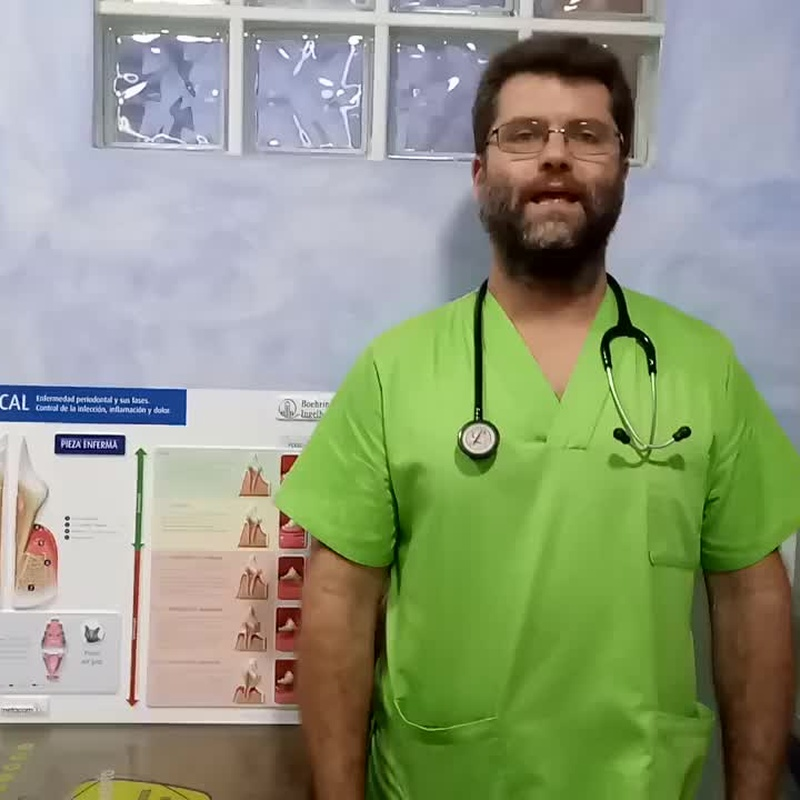 Video consejo - Calicivirus: Servicios de Clínica Veterinaria Rocafort