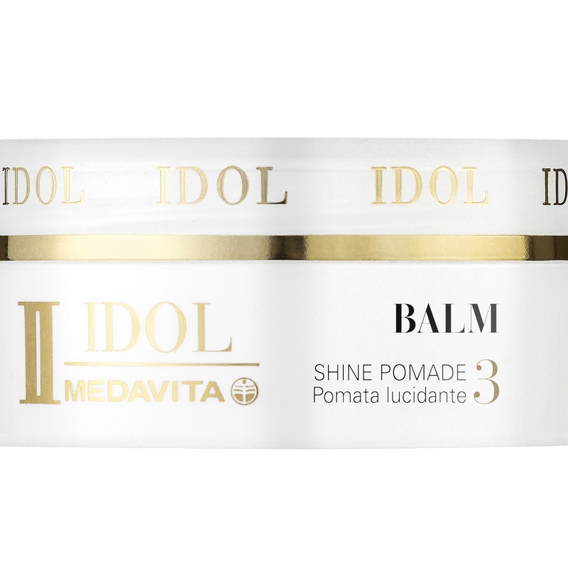 IDOL CREATIVE: BALM. Pomada lucidante 100 ml