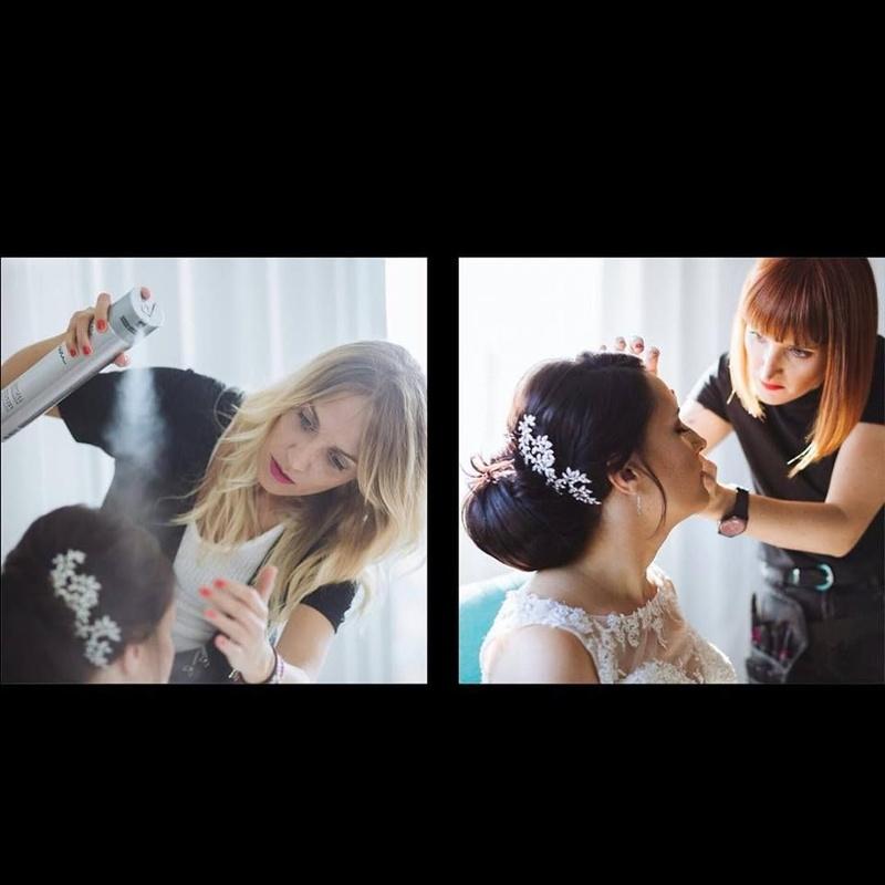 Maquillaje: Servicios de DZero