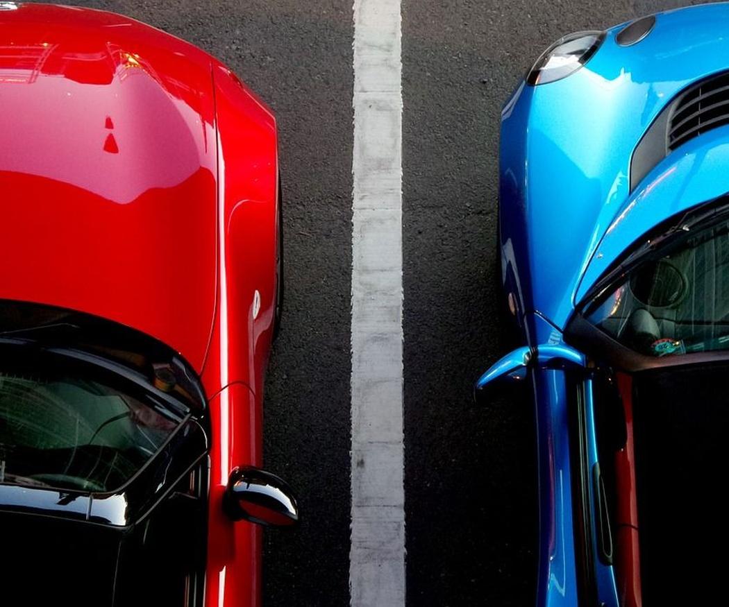 ¡Ten cuidado al aparcar!
