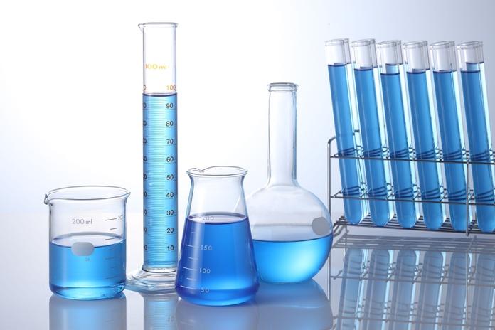 Aguas: Servicios de Laboratorio Aquyma
