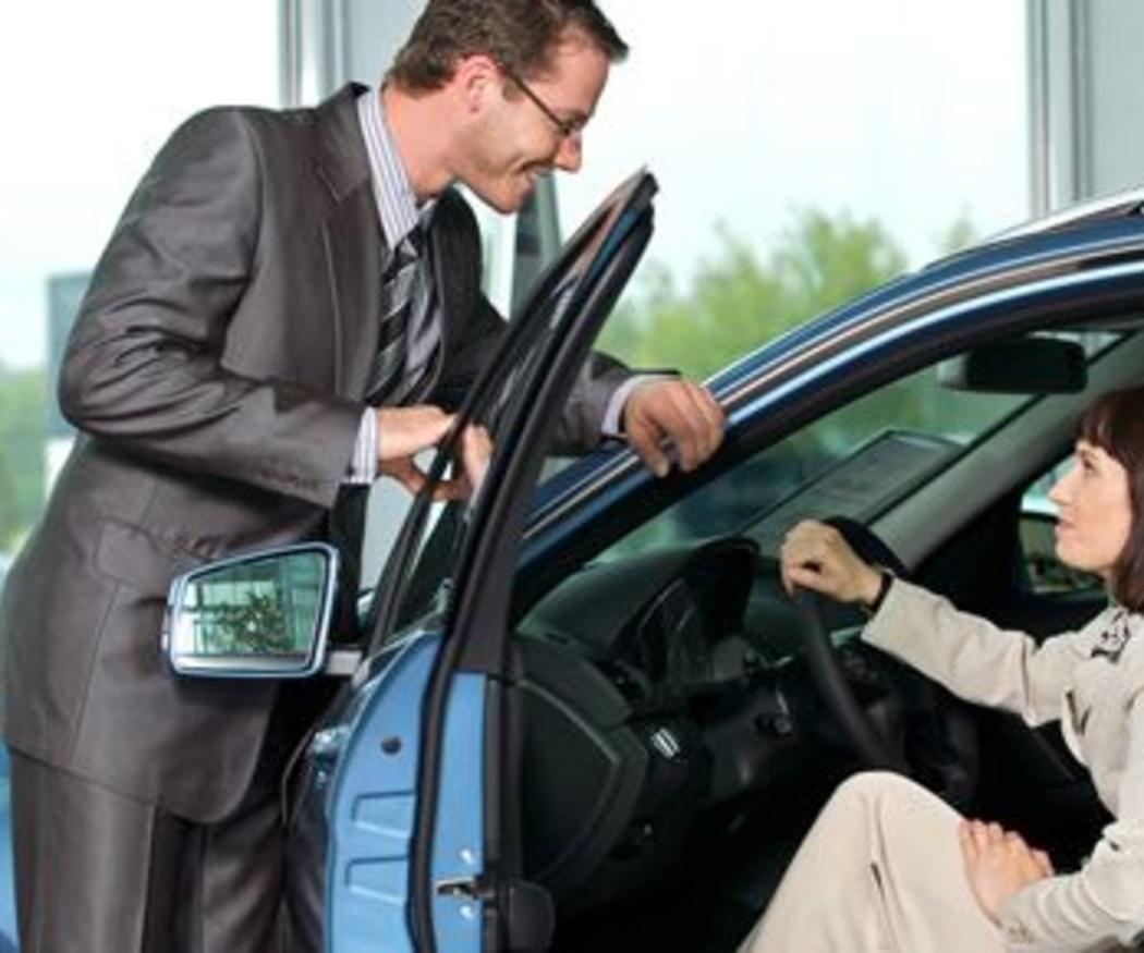 La atención al cliente de BMW
