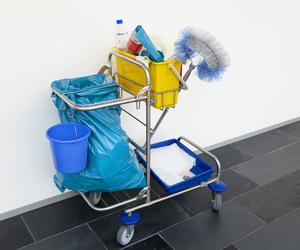 Limpieza de comunidades en Tarragona