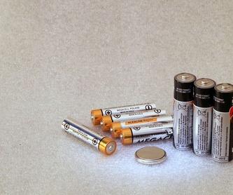 Cableado: Productos de Bricolèctric