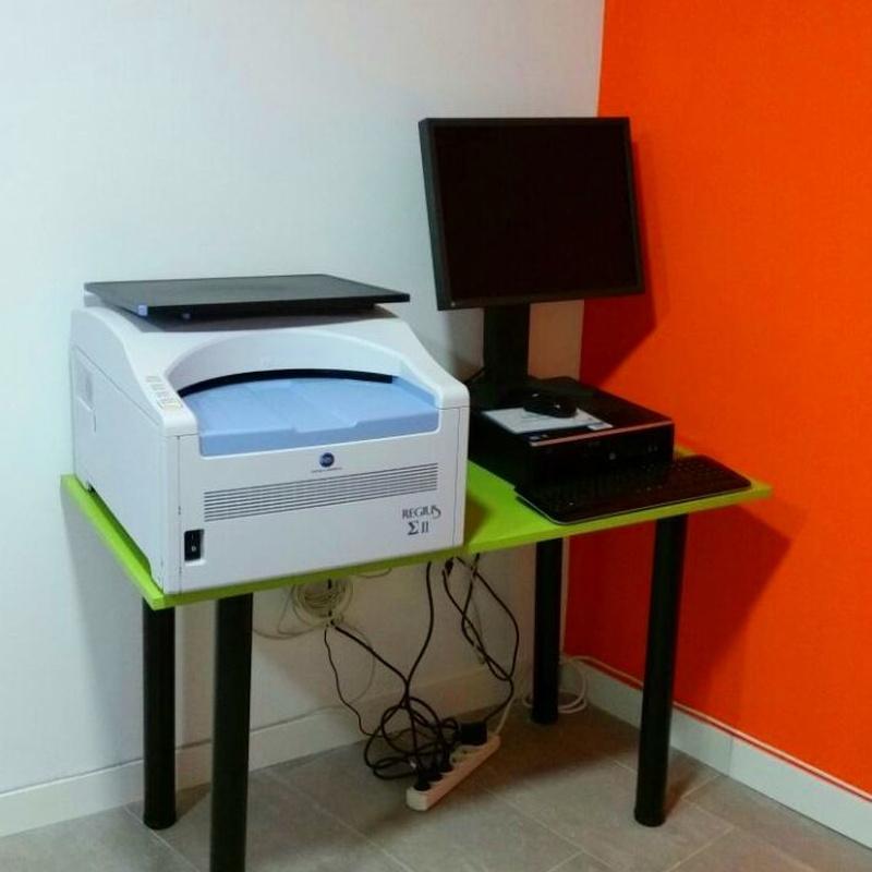 Digitalizador