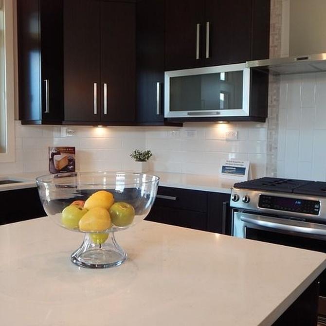 Las ventajas de colocar una encimera Silestone en tu cocina