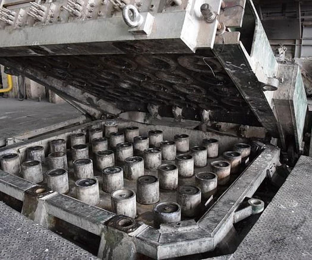 Más usos del aluminio anodizado