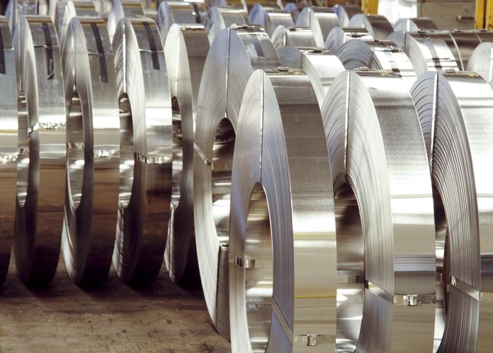 Bobinas laminadas en frío: Productos de Steel Strategy, S.L.