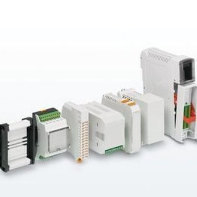 Cajas para electrónica: Productos de Phoenix Contact, S.A.U.