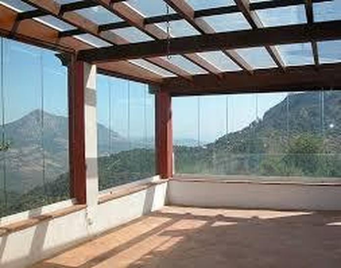 cerramientos terraza Asturias